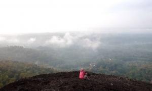 Gunung Keruk